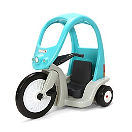 Simplay3® Super Coupe Pedal Trike in Aqua