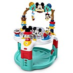 Bright Starts™ Mickey Mouse Camping with Friends Activity Saucer
