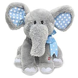 Cuddle Barn Elliot the Elephant Plush