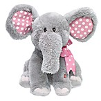 Cuddle Barn Ellie the Elephant Plush