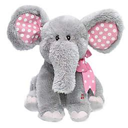 Cuddle Barn Ellie the Elephant Plush