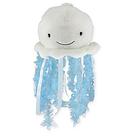 Bubbles the Jellyfish Glowing Musical Plush Toy
