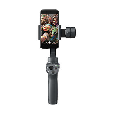 OSMO Mobile 2 Handheld Smartphone Gimbal in Black