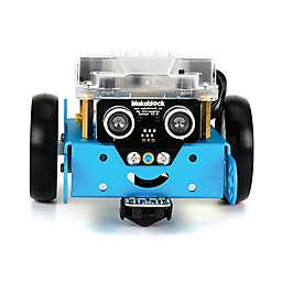 Make Block mBot Educational Robot Kit in Blue