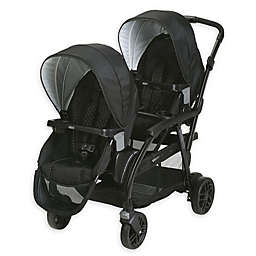 Graco® Modes™ Duo Double Tandem Stroller in Balancing Act Charocal