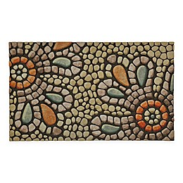 Mohawk Home® Doorscapes Bohemian Pebble 18\