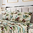 Part of the Tribeca Living Paradise Island 300-Thread-Count Sheet Set