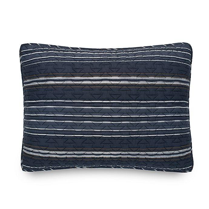 Alternate image 1 for Pendleton® Ryer Stripe Pillow Sham