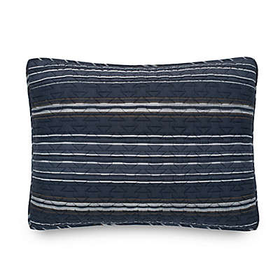Pendleton® Ryer Stripe Pillow Sham