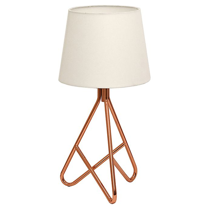 Gallery from Great Table Lamps Rose Gold Resources that you must See @house2homegoods.net