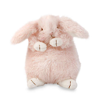 Bunnies by the Bay Plush Animals in Petal Pink Bunny