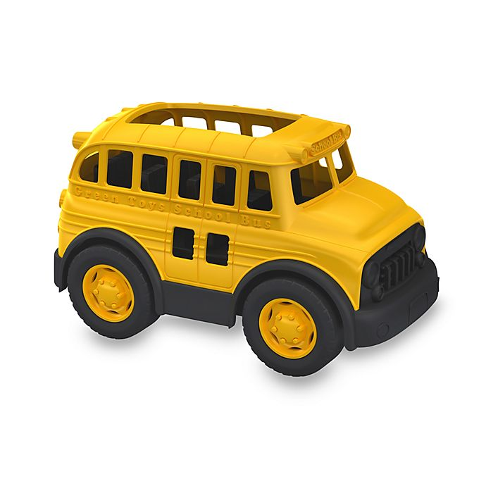 Alternate image 1 for Green Toys™ School Bus