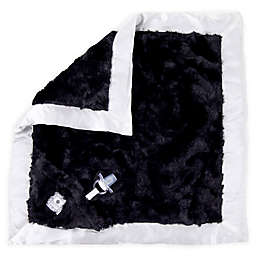 Zalamoon Black Ivory Security Blanket