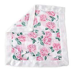 Zalamoon Bloom Security Blanket in Pink