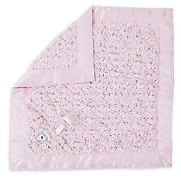 Zalamoon Plush Security Blanket in Blush