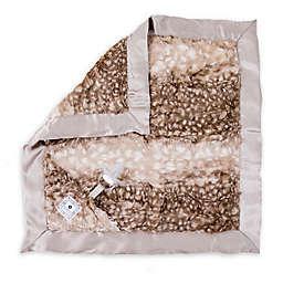 Zalamoon Plush Security Blanket in Fawn