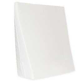 Therapedic® Bed Wedge Replacement Cover in White