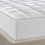 Tempur-Pedic® Fresh and Clean Ordor Neutralizing Zip-Off Top Queen Mattress Pad