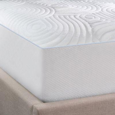 tempur pedic performance luxury cooling waterproof mattress pad bed bath beyond. Black Bedroom Furniture Sets. Home Design Ideas