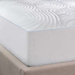 Tempur-Pedic® Performance Luxury Cooling WaterProof Mattress Pad