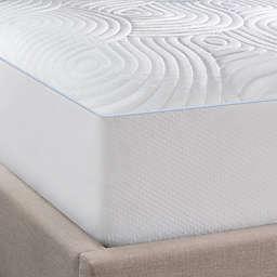 Tempur-Pedic® Performance Luxury Cooling WaterProof Mattress Pad