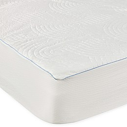 Tempur-Pedic® Performance Luxury Cooling Waterproof Mattress Protector