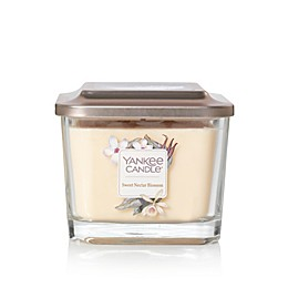 Yankee Candle® Elevation Collection Nectar Blossom Medium 3-Wick Candle