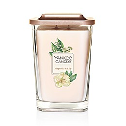 Yankee Candle® Elevation Collection Magnolia and Lily Large 2-Wick Candle