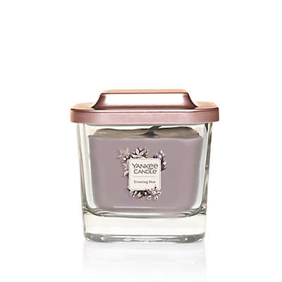 Yankee Candle® Elevation Collection Evening Star Small 1-Wick Candle