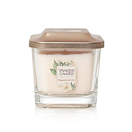 Yankee Candle® Elevation Collection Magnolia and Lily Small 1-Wick Candle