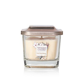 Yankee Candle® Elevation Collection Nectar Blossom Small 1-Wick Candle