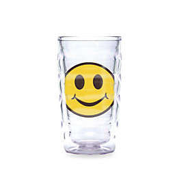 Tervis® Smiley Face Wavy 10-Ounce Tumbler
