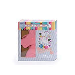 Handstand Kitchen Unicorn Cake Making Set