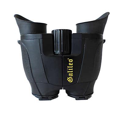 Galileo G-822 8x22mm Wraparound Eyecup Binoculars