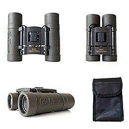 Galileo TS-821 8x21mm Binoculars