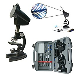 Cassini C-1200M 98-Piece Microscope Set