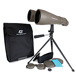 Cassini C-1570 15.70mm Day/Night Astro Binoculars
