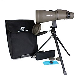 Cassini 10-30x60mm Day/Night Zoom Binoculars