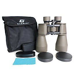 Cassini 20 x 60mm Day/Night Rubber Grip Binoculars
