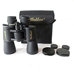 Galileo Binoculars G-82450 8x-24x 500m Zoom Binoculars