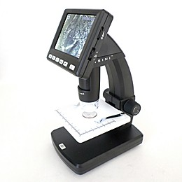 Cassini C-3DM 3.5-Inch Standalone LCD Digital Microscope