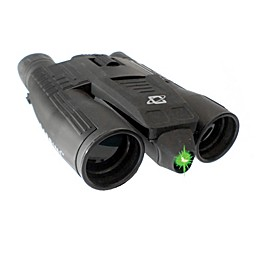 Cassini K-9 8x32mm Day/Night Green Laser Binoculars