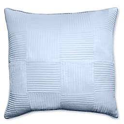 Canadian Living Cape Breton European Pillow Sham in Blue