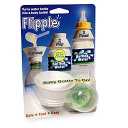 Baby Flipple® Bottled Water Adapter