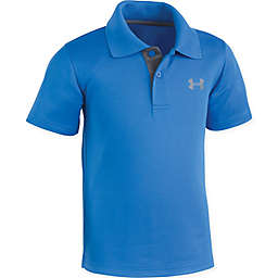 Under Armour® Fuel Match Play Polo in Blue