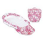 Baby Delight® Snuggle Nest® Harmony Portable Infant Sleeper in Garden Dreams