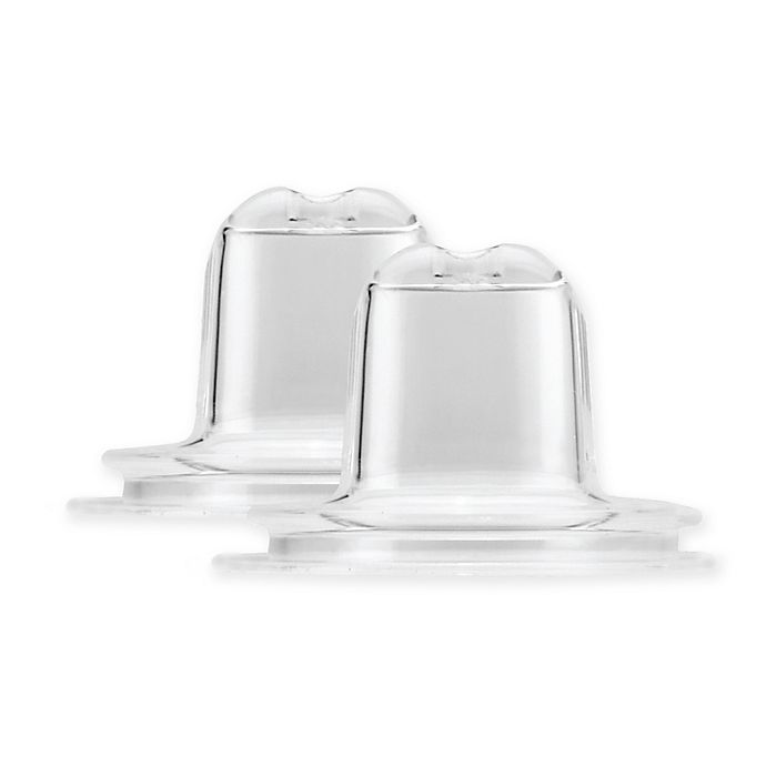 Alternate image 1 for Dr. Brown's 2-Pack Narrow Sippy Spouts