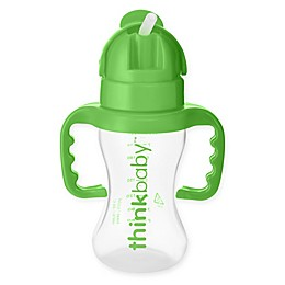 thinkbaby™ 9 fl. oz. Thinkster Sippy Cup with Straw