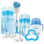 Dr. Brown's® Options Bottle Gift Set in Blue