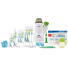 Dr. Brown's® Options+™ All-In-One Gift Set